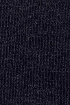sokken in set van 2 paar zwart