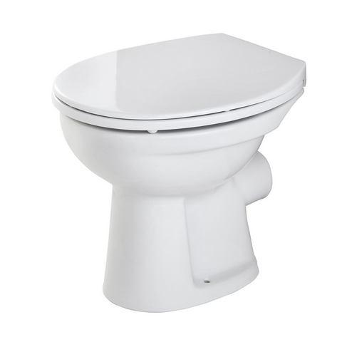 Sanitair staand toilet 211894