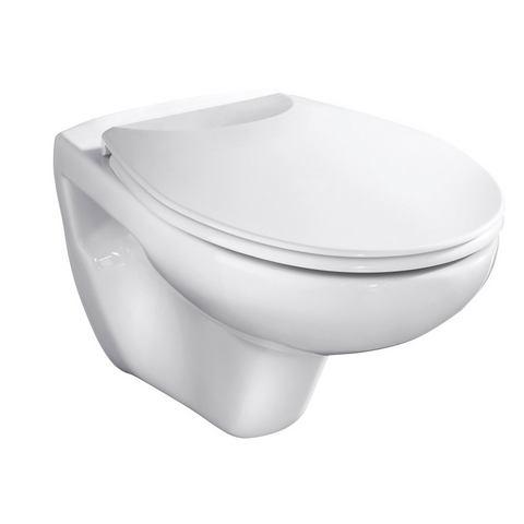 Sanitair Wandtoilet Alpha 485245