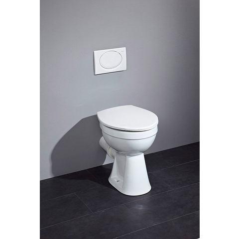 Sanitair Staand toilet 886418