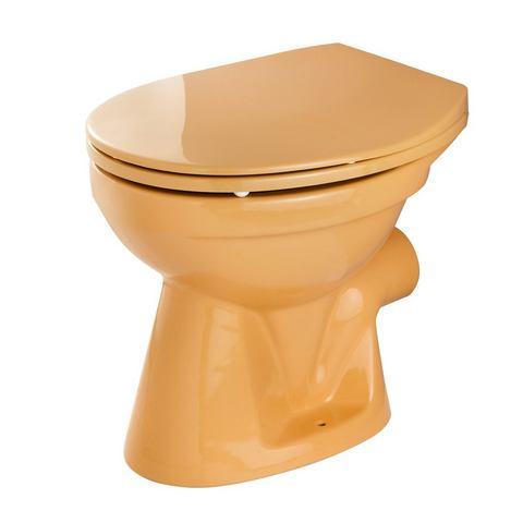 Sanitair Staand toilet Curry 823644