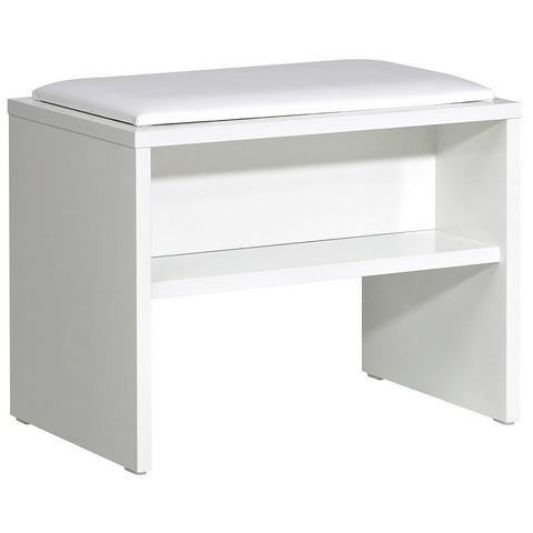 Pelipal Onderkast »Solitaire 6005« witte badkamer onderkast 209