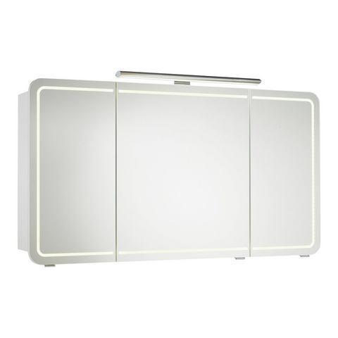 kast Contea witte badkamer spiegelkast 20