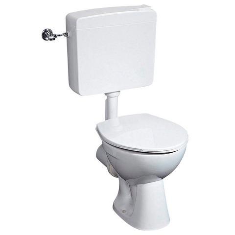 Sanitair staand toilet 220757