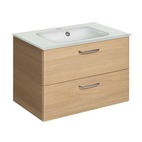 Wasbakonderkast »Selva« goud badkamer onderkast 87