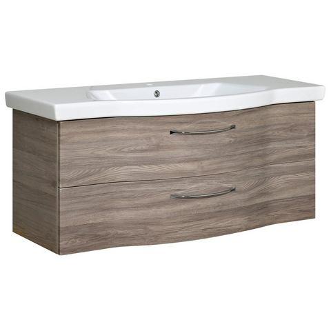 Pelipal Onderkast »Solitaire 6005« bruine badkamer onderkast 44