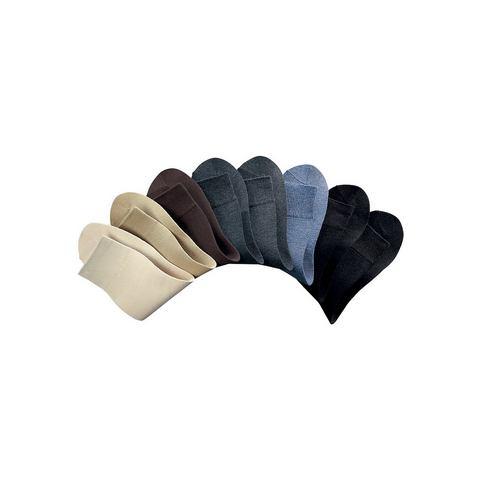 H.I.S Sokken voor hem & haar set van 8 paar
