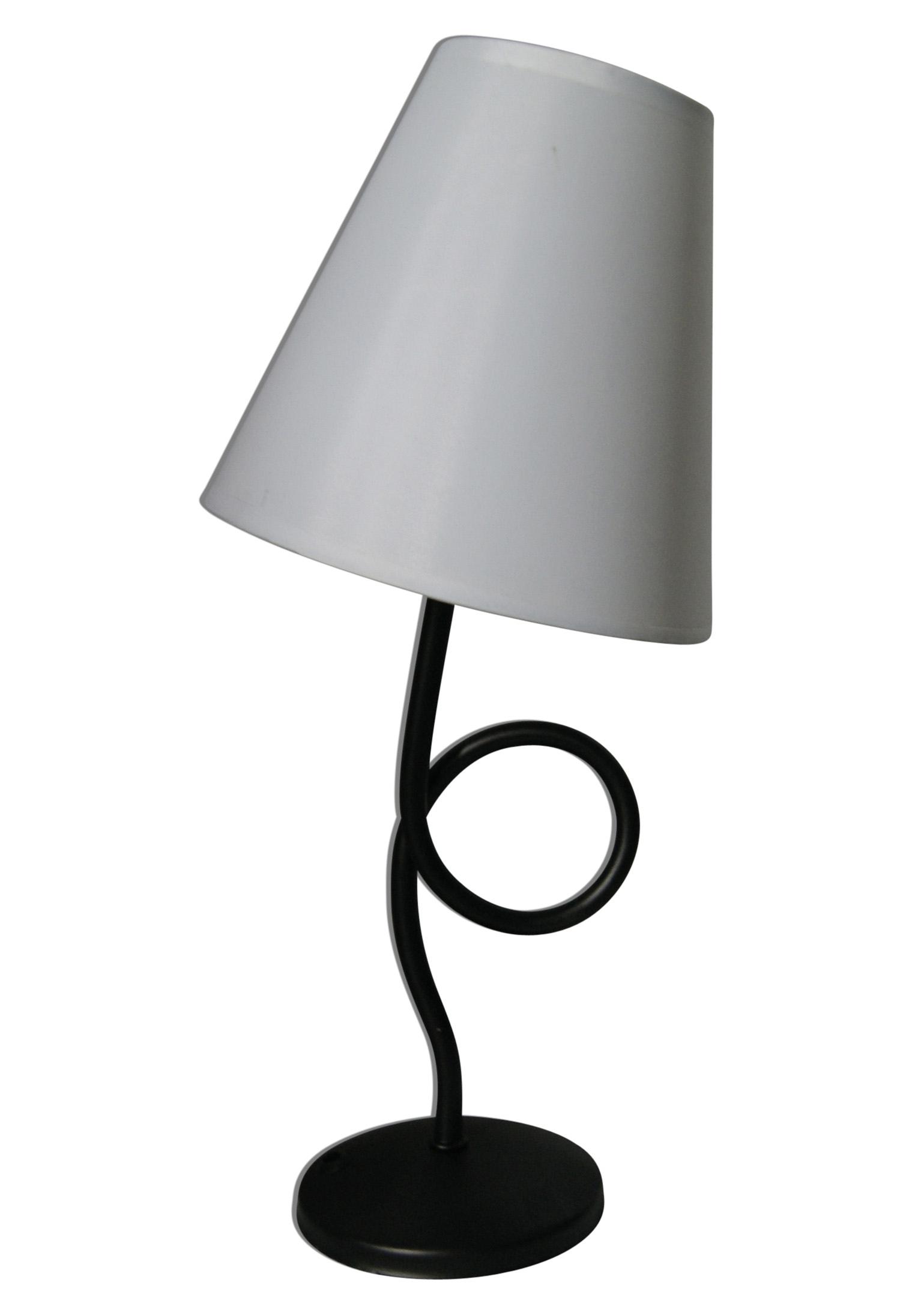 näve NÄVE Tafellamp met 1 fitting - verschillende betaalmethodes