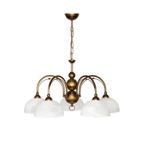 RABALUX Hanglamp met 5 fittingen