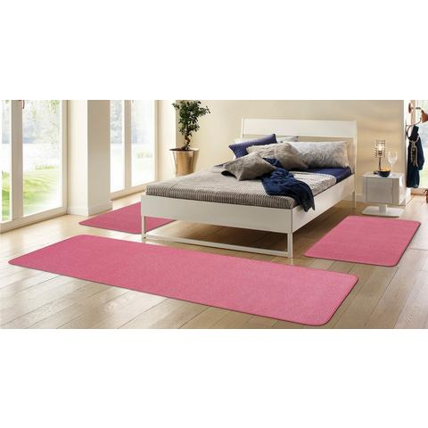 Bedtapijten Nasty roze, Hanse Home Collection