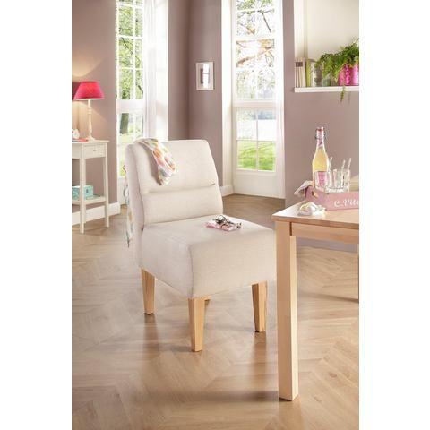 HOME AFFAIRE fauteuil voor de eettafel Maxwell