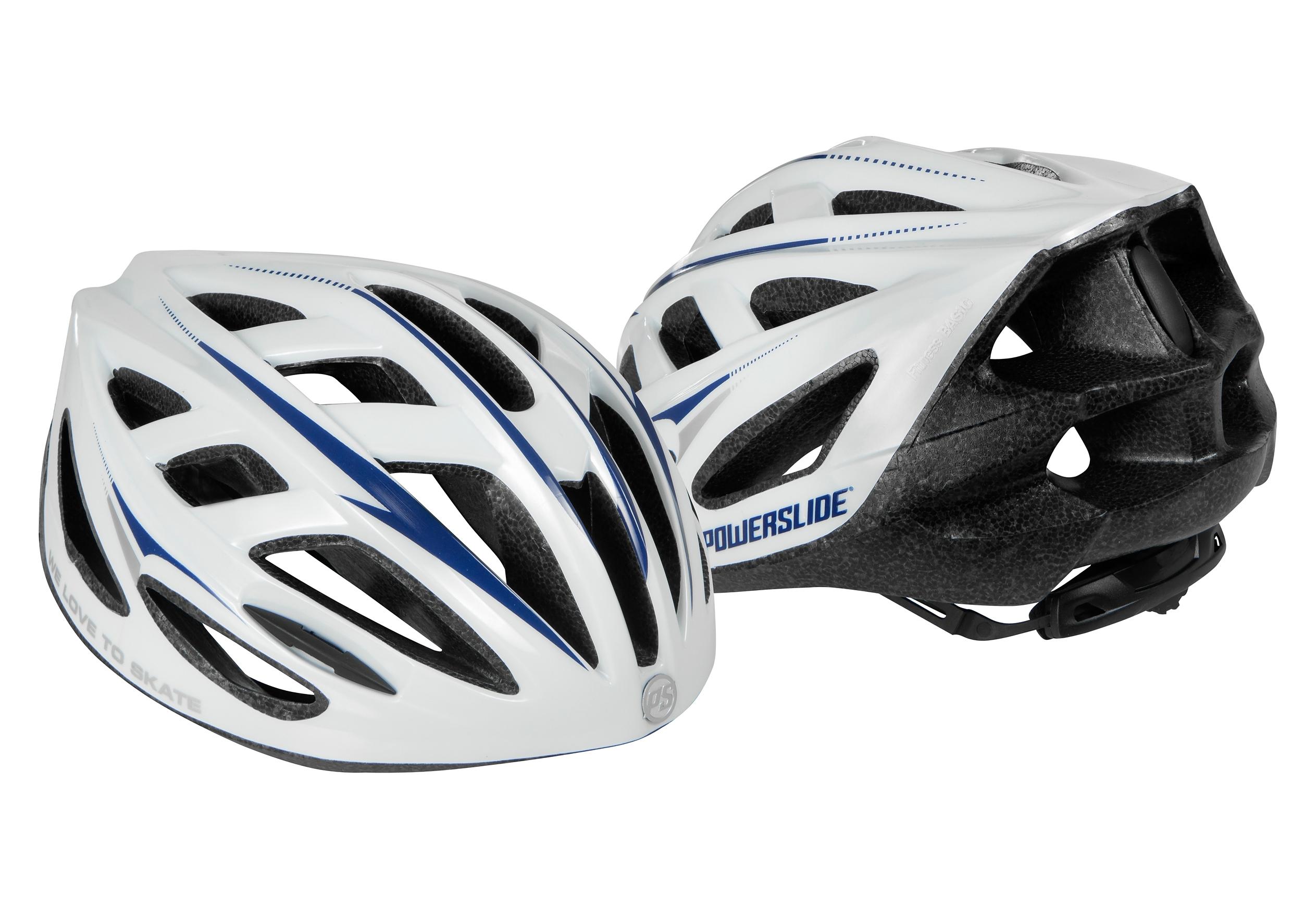 Op zoek naar een Powerslide helm, »Fitness basic«? Koop online bij OTTO