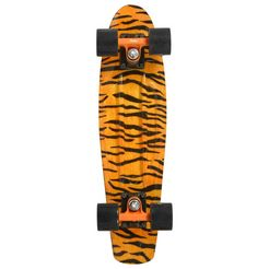 juicy susi vinyl-board, »tiger« multicolor