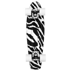 juicy susi vinyl board, »zebra« multicolor
