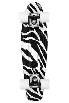 juicy susi vinyl board, »zebra« multicolor