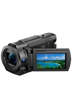FDR-AX33 1080i (HD-ready)/1080p (Full HD)/720p (HD-ready) Camcorder, NFC