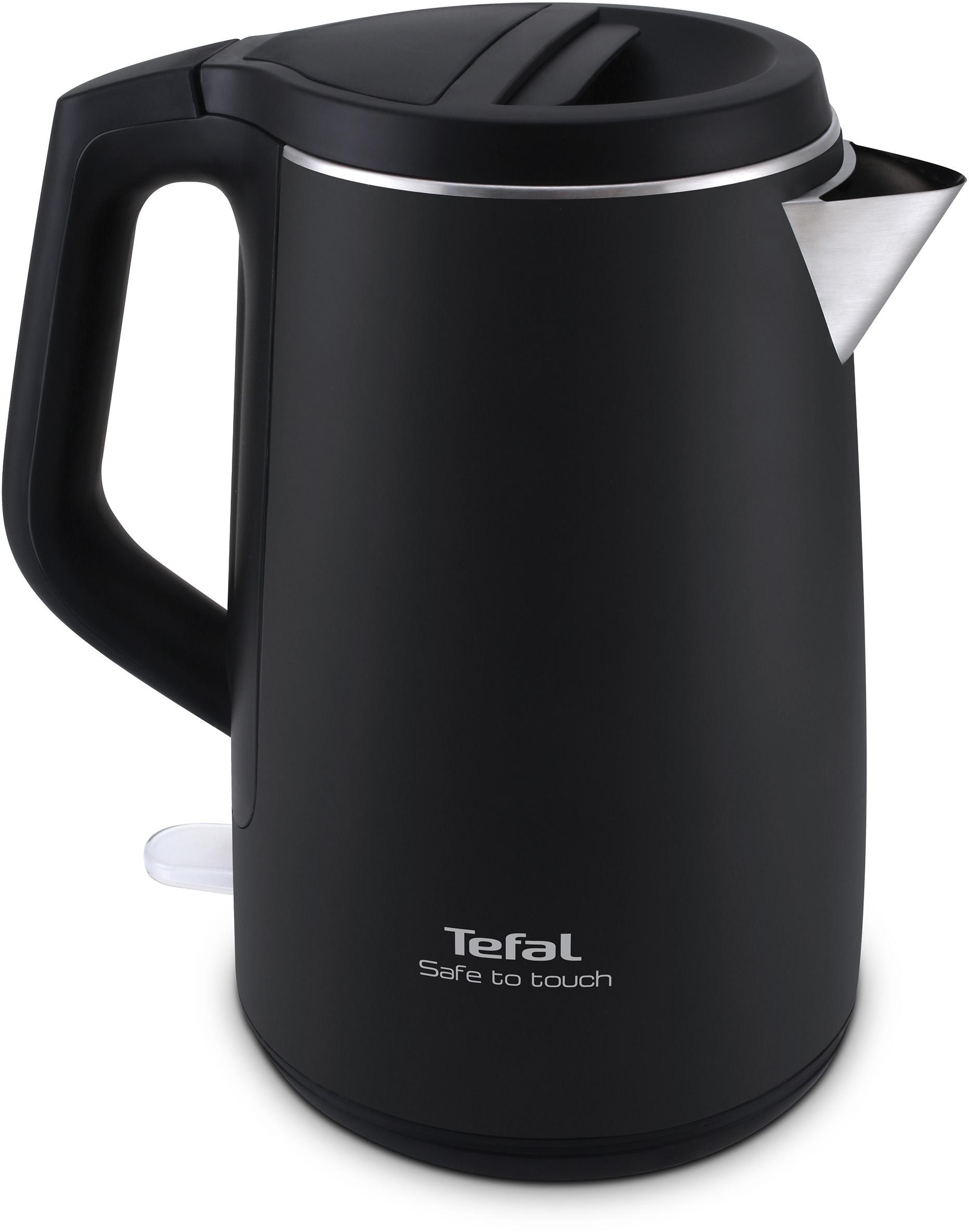 Tefal Waterkoker KO3718, 1,5 l - verschillende betaalmethodes