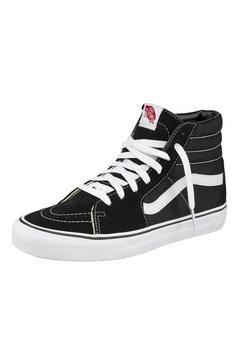 vans sneakers sk8-hi uniseks zwart