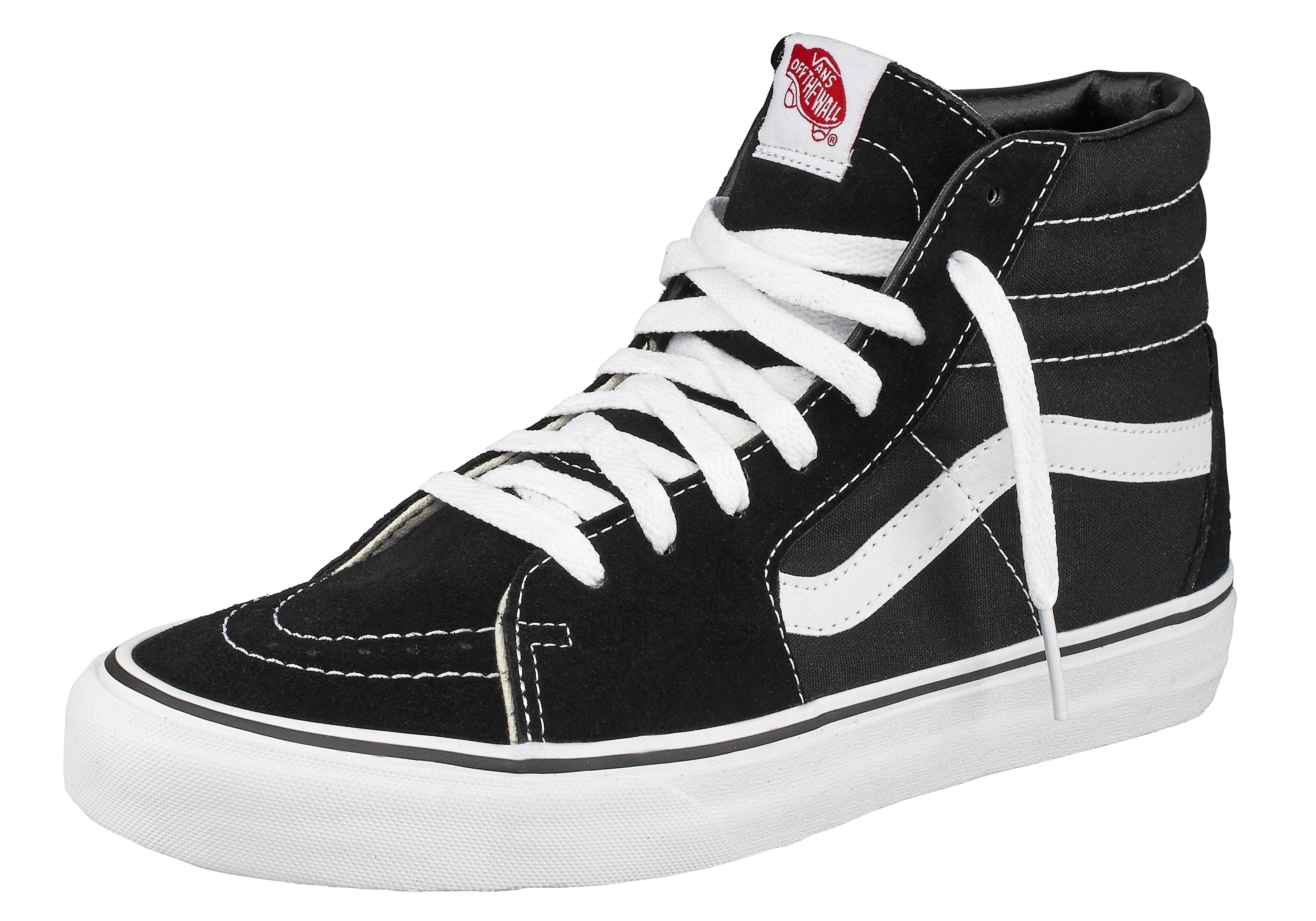 Vans Sneakers SK8-Hi Uniseks nu online bestellen