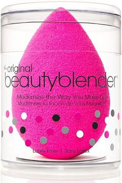 the original beautyblender make-up spons roze