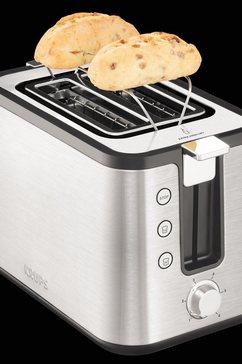 Toaster KH442 voor 2 plakken 720 W