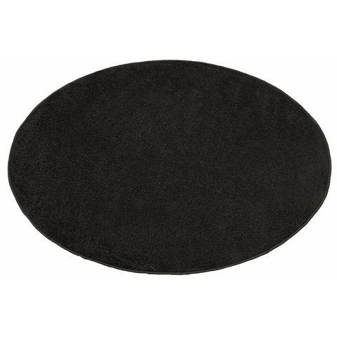 HANSE HOME Rond karpet Shashi