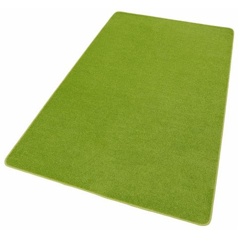 Tapijt Nasty groen maat: 67x120cm, Hanse Home Collection