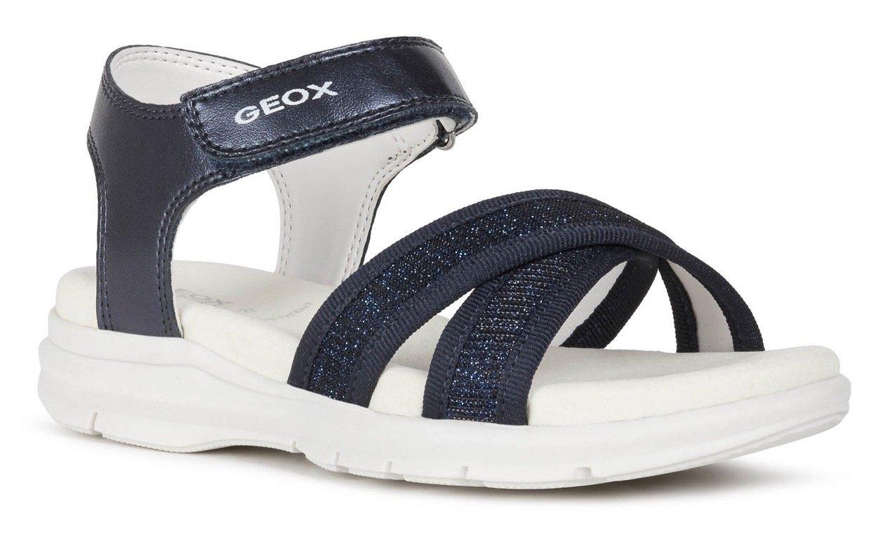 Geox Kids sandalen Sandal Sukie girl met geox-speciaalmembraan bestellen: 30 dagen bedenktijd