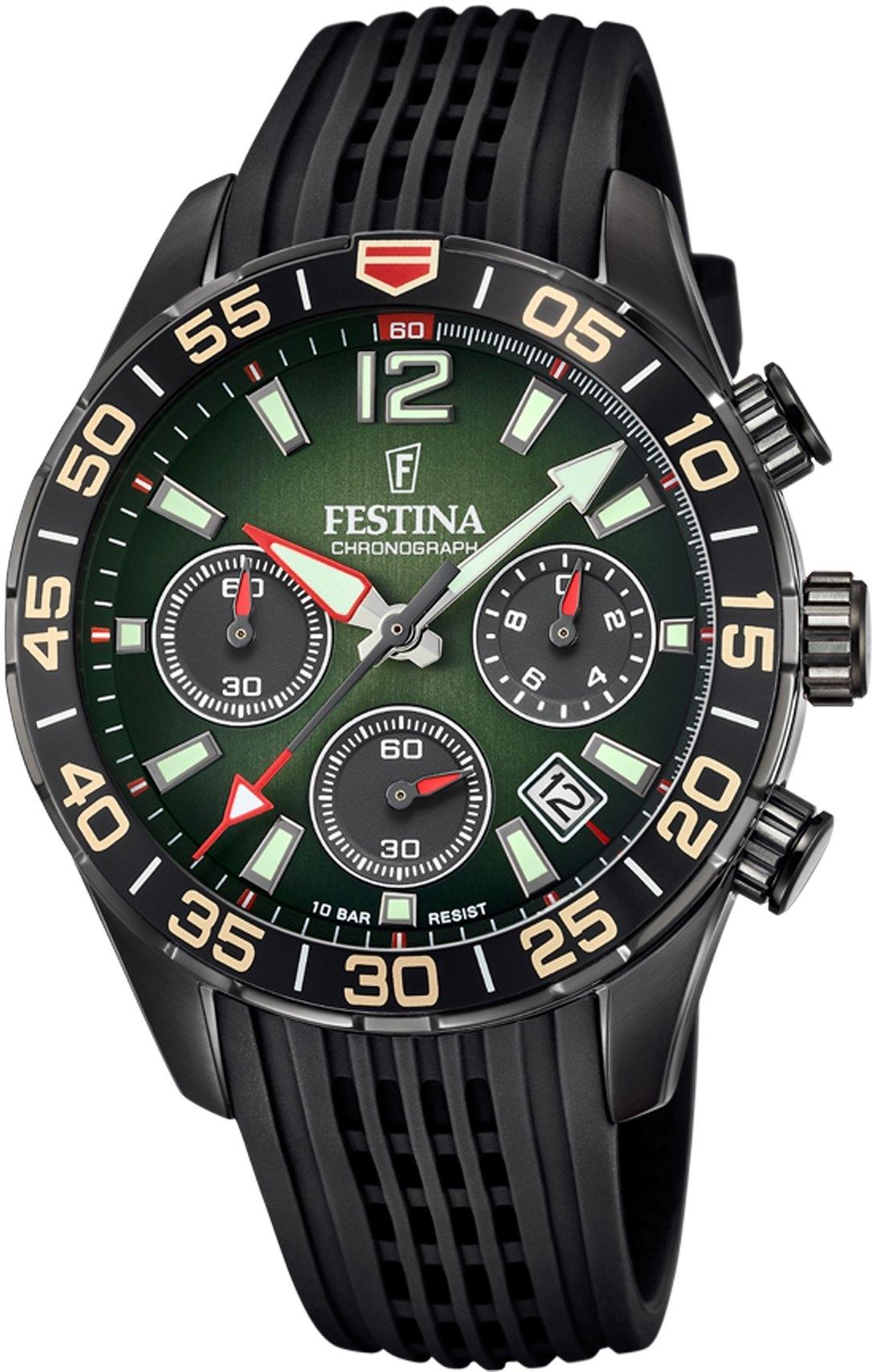 Festina chronograaf F20518/2 bij OTTO online kopen