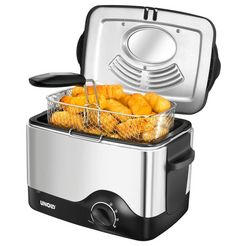 compactfriteuse, unold