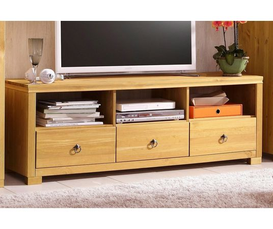 home affaire tv lowboard gotland breedte 147 cm in de online winkel otto. Black Bedroom Furniture Sets. Home Design Ideas