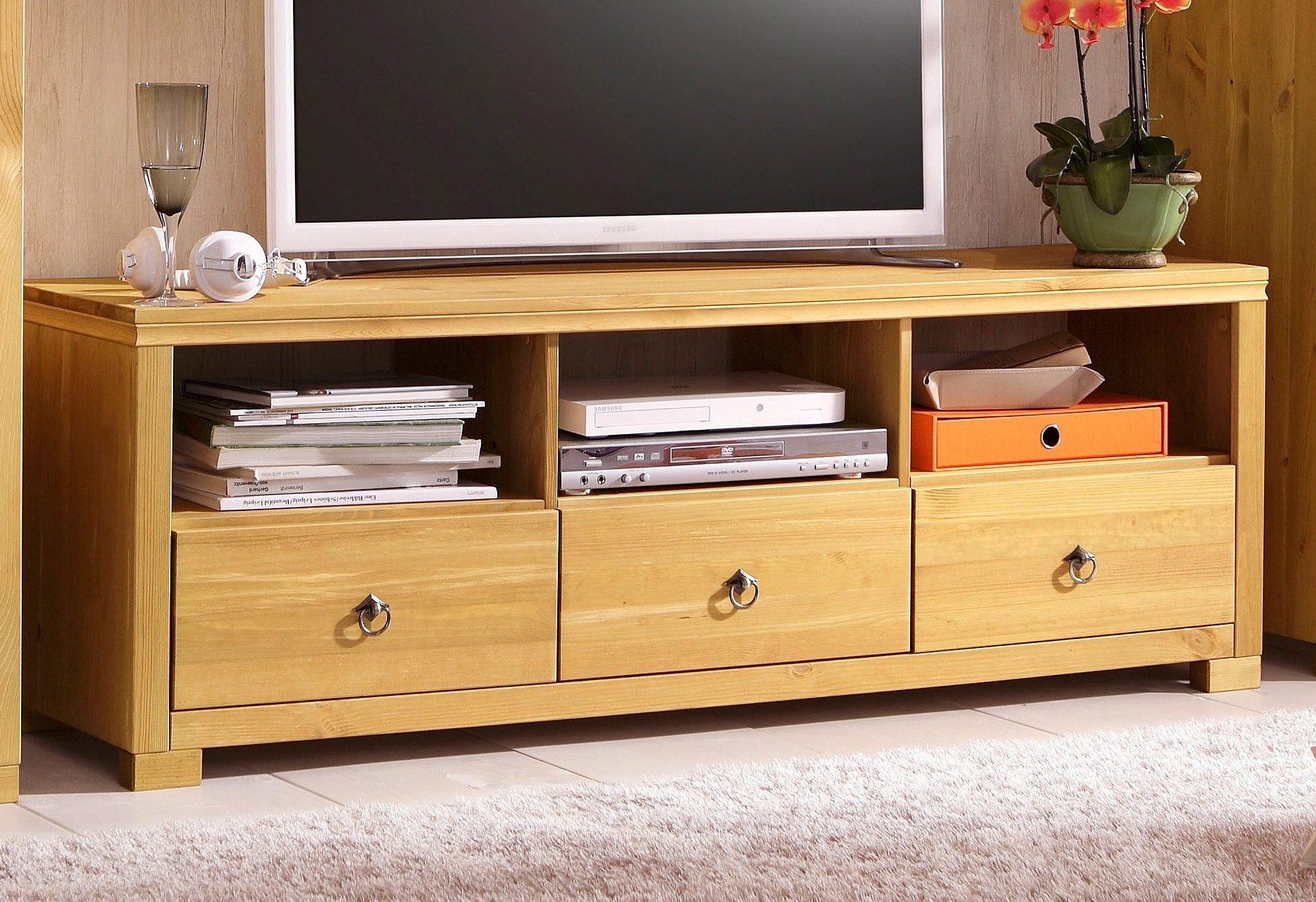 Home Affaire TV-lowboard Gotland breedte 147 cm goedkoop op otto.nl kopen
