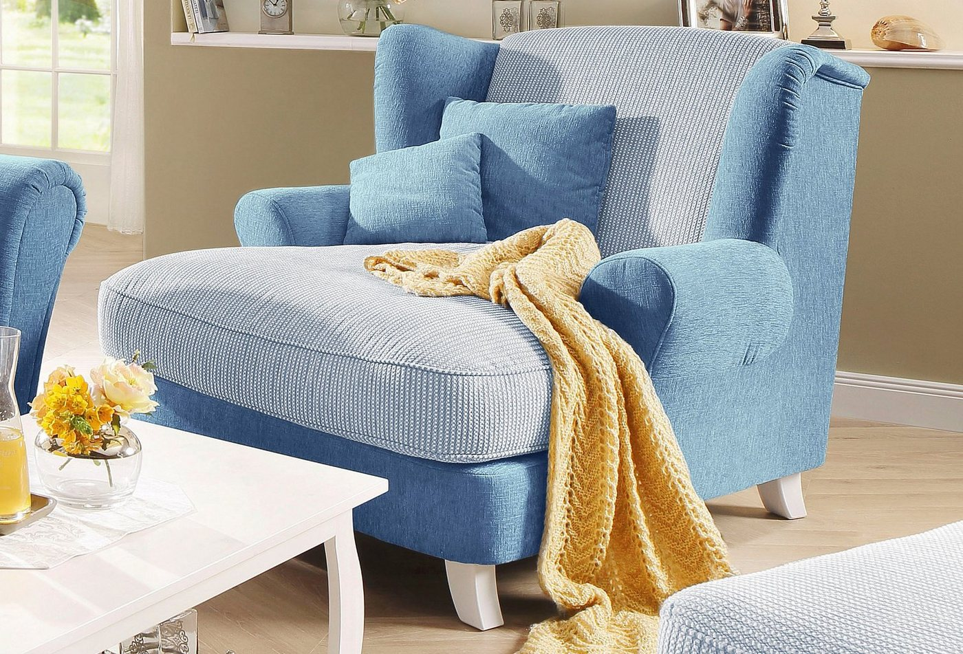 HOME AFFAIRE Big-fauteuil Calia