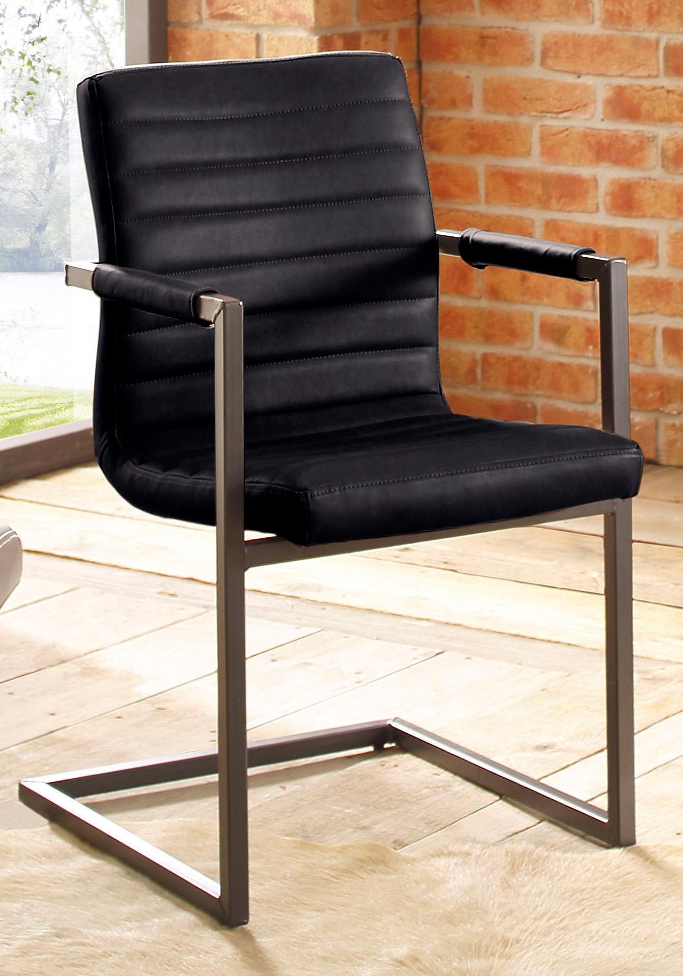 Premium Collection By Home Affaire HOME AFFAIRE Vrijdragende stoel Parzival goedkoop op otto.nl kopen