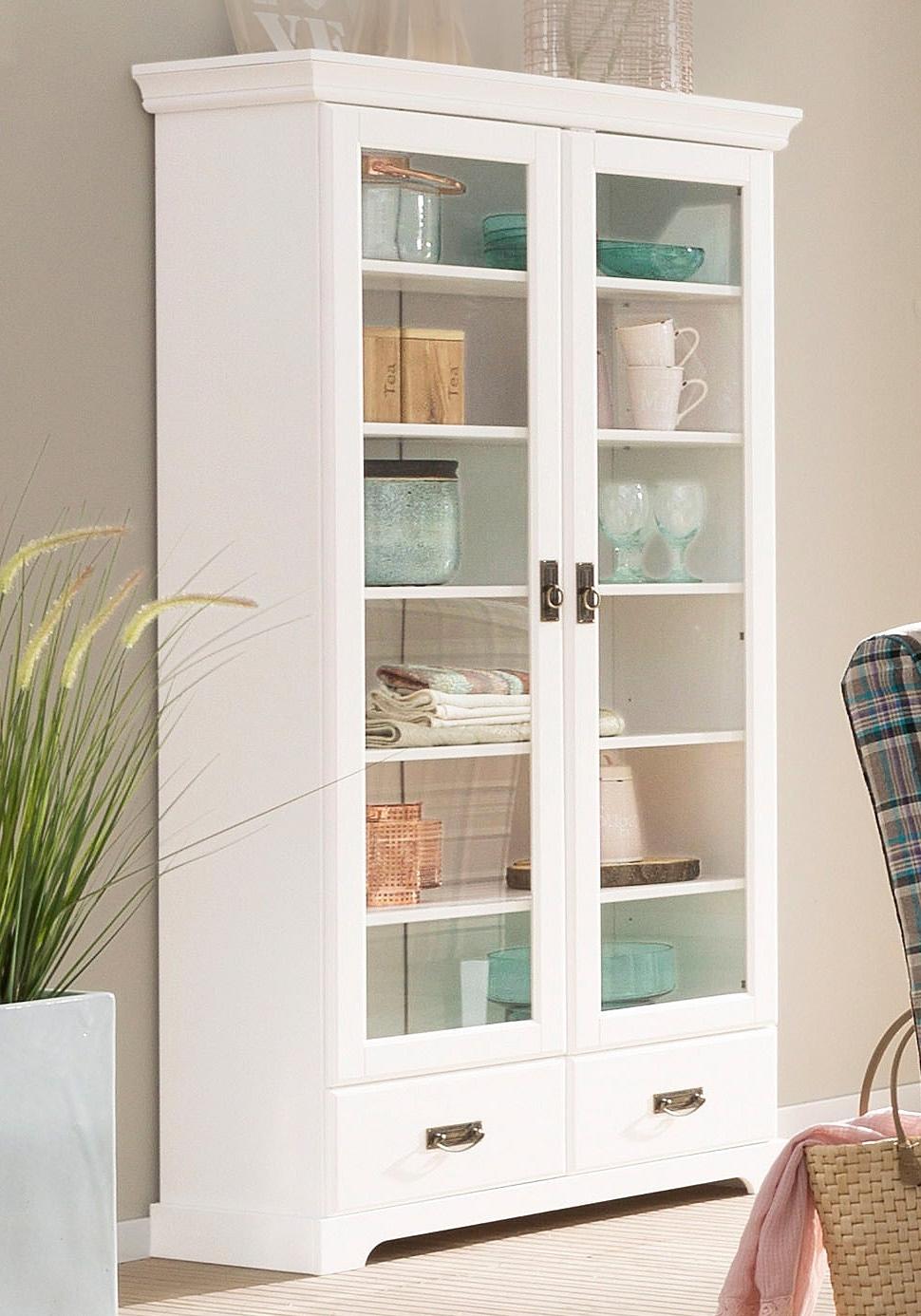 Home affaire vitrinekast nu online kopen bij OTTO