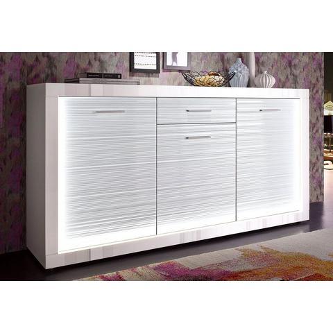 Dressoirs Sideboard van 180 cm breed 366960