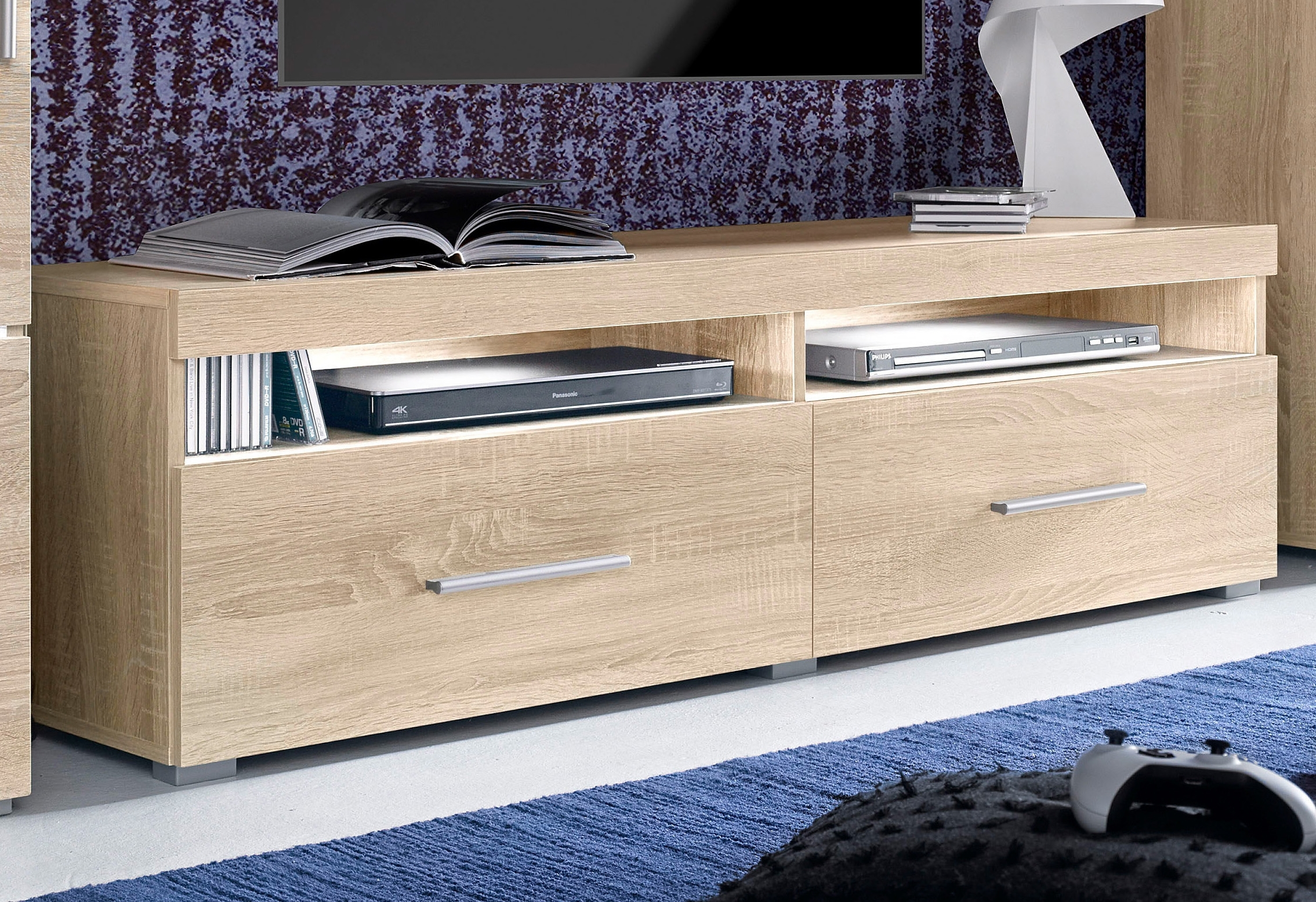 Wilmes tv-meubel Breedte 140 cm goedkoop op otto.nl kopen