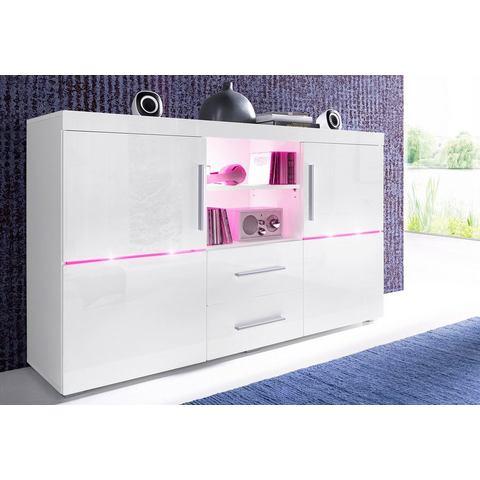 Dressoirs Sideboard breedte 140 cm 211160