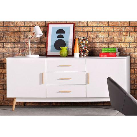 Dressoirs Sideboard breedte 180 cm 208850