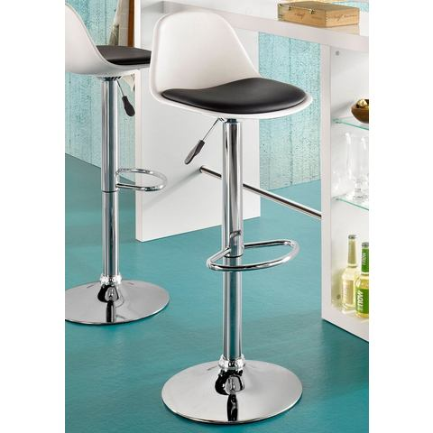 Eetkamerstoelen DUOCOLLECTION Barkruk Freeport 852061
