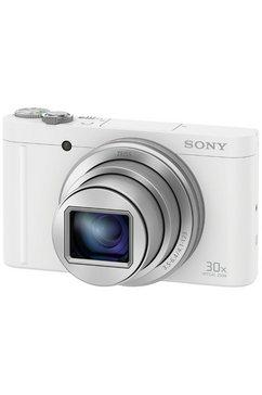 DSC-WX500 Superzoom camera, 18,2 Megapixel, 30x opt. Zoom