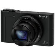 sony superzoomcamera cyber-shot dsc-wx500 30x optische zoom zwart