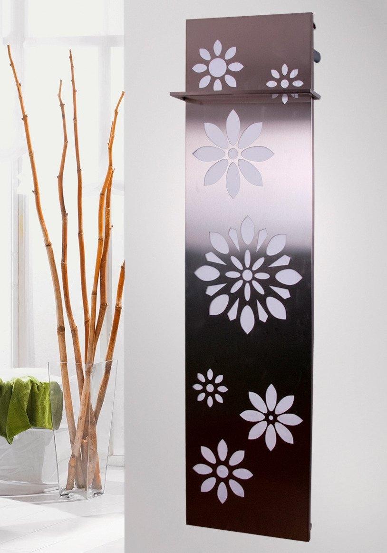 Sz Metall Designradiator »Flower« goedkoop op otto.nl kopen