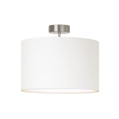 Lampen BRILLIANT Plafondlamp met 1 fitting 614049