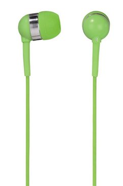 Hoofdtelefoon Vivo groen