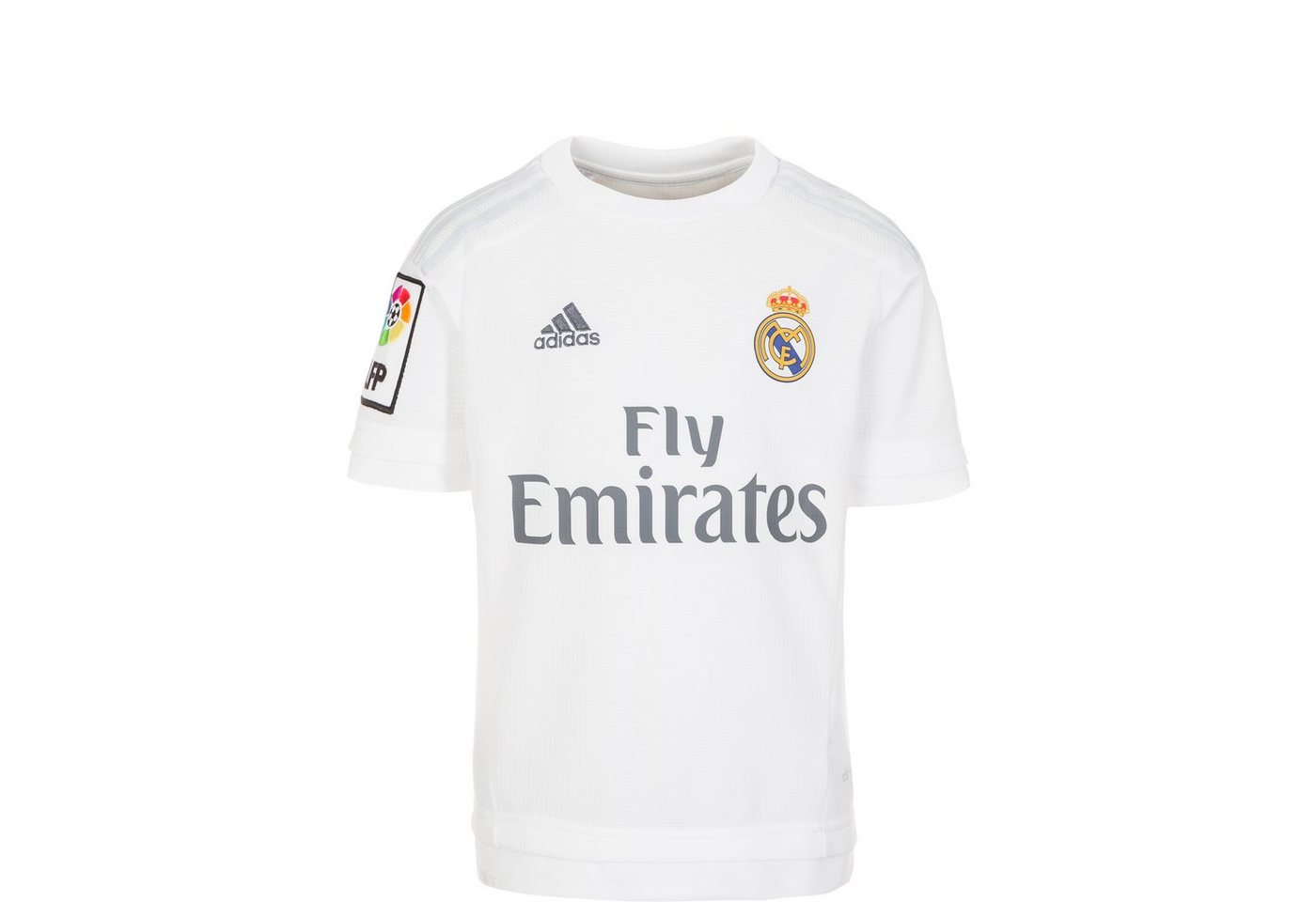 Afbeelding van adidas Performance Real Madrid shirt Home 2015/2016 kinderen