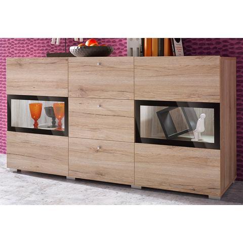 Dressoirs Sideboard Baros breedte 132 cm 502310