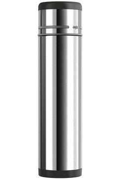 thermosfles, emsa, »mobility«, 0,35 l, 0,5 l, 0,75 l, 1,0 l zwart