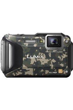 Lumix DMC-FT5EG9 Outdoor Compakt camera, 16,1 Megapixel, 4,6x opt. Zoom
