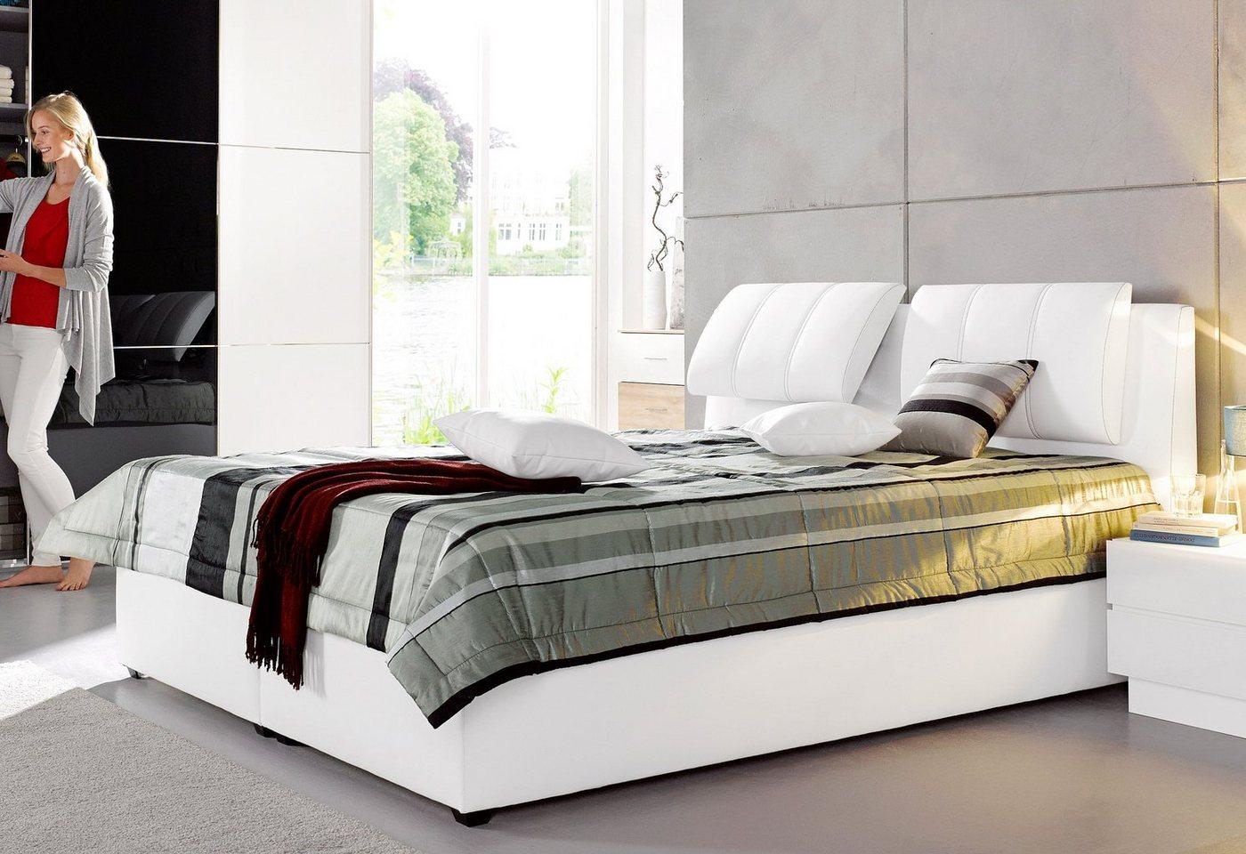 MAINTAL Bed in 3 uitvoeringen